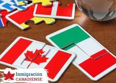 Una Inmigrante hace una Película sobre ser Italo-Canadiense en Montreal